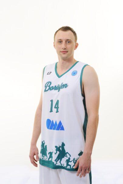 #14 Денис ПАСТУХОВ