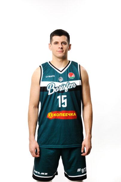 #15 Влад МИКУЛЬСКИЙ