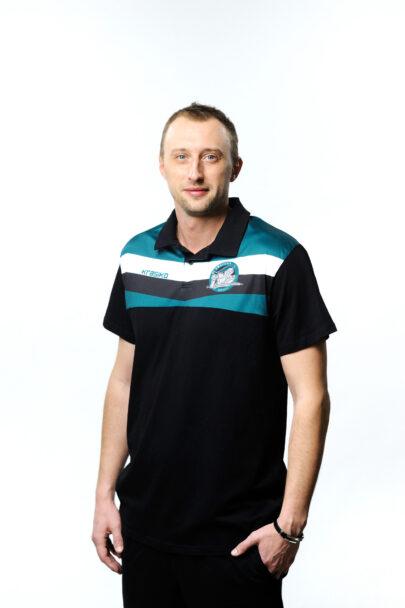 Денис ПАСТУХОВ