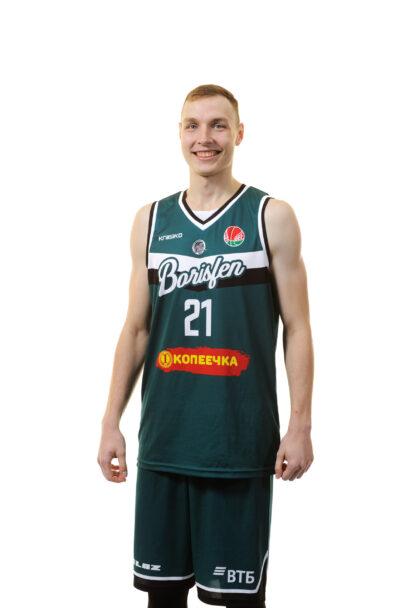 #21 Александр КОПАЧЁВ