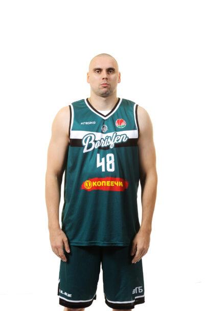 #48 Павел КАРАСЕВИЧ